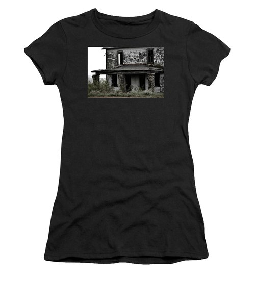 Yesterdays Front Porch Women's T-Shirt