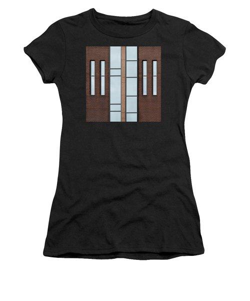 Yorkshire Windows 2 Women's T-Shirt