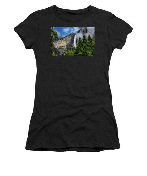 Yosemite Falls Women's T-Shirt
