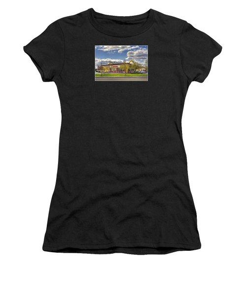 You Deserve A Break Today Women's T-Shirt (Athletic Fit)