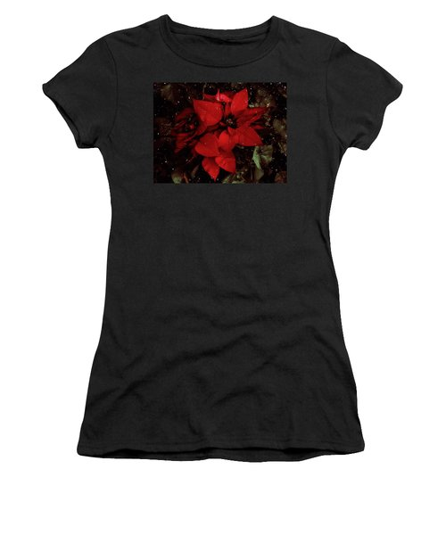 You Know It's Christmas Time When... Women's T-Shirt