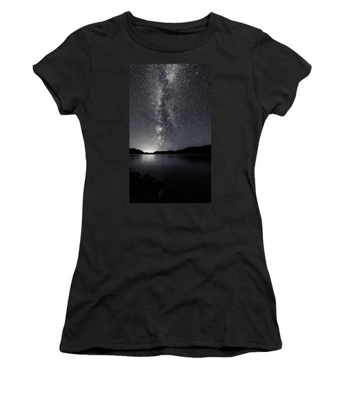 You Know That You Are Women's T-Shirt