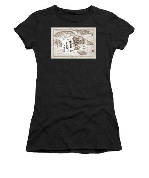 You Never Understand Women's T-Shirt