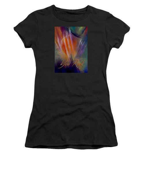 You Rock Women's T-Shirt