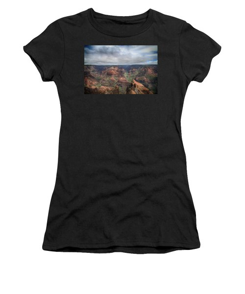You Steal My Breath Women's T-Shirt