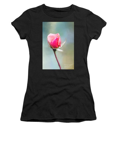 Young Love Women's T-Shirt (Athletic Fit)
