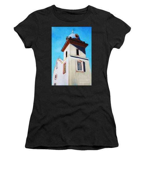 Ysleta Mission Women's T-Shirt