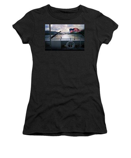Yukon Queen Women's T-Shirt