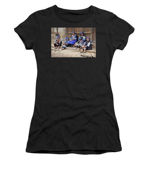 Yunnan Women Women's T-Shirt