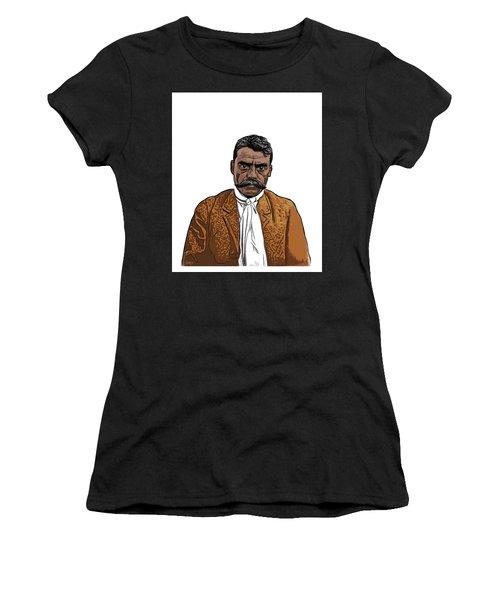 Zapata Women's T-Shirt