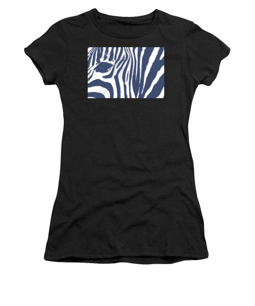 Zebra 2 Women's T-Shirt
