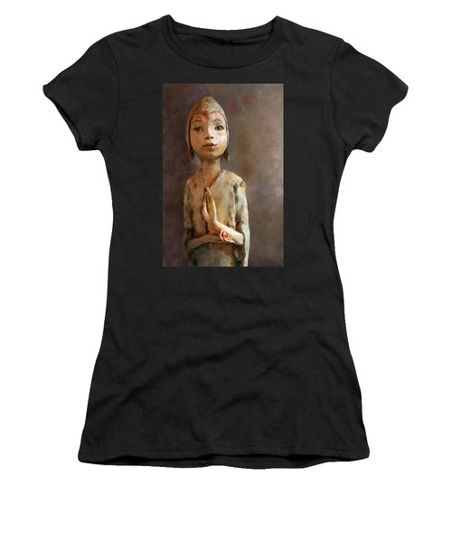 Zen Be With You Women's T-Shirt