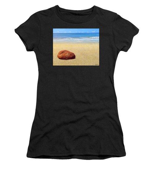 Zen Women's T-Shirt (Athletic Fit)