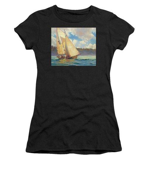 Zephyr Women's T-Shirt