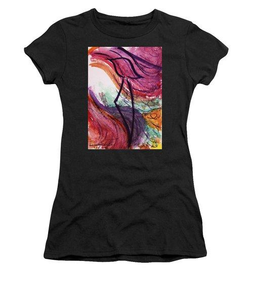 Zephyr Zayin Z2 Women's T-Shirt