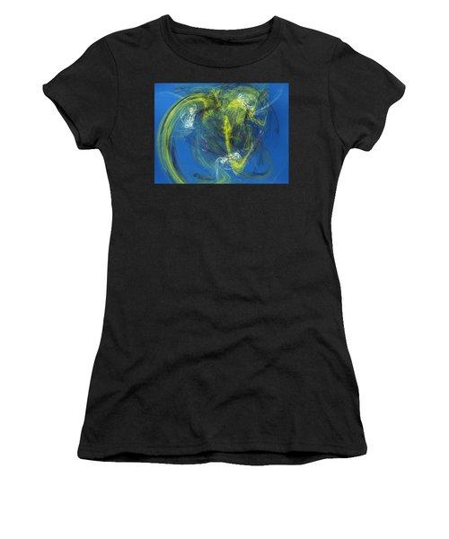 Zero Tolerance Policy Women's T-Shirt