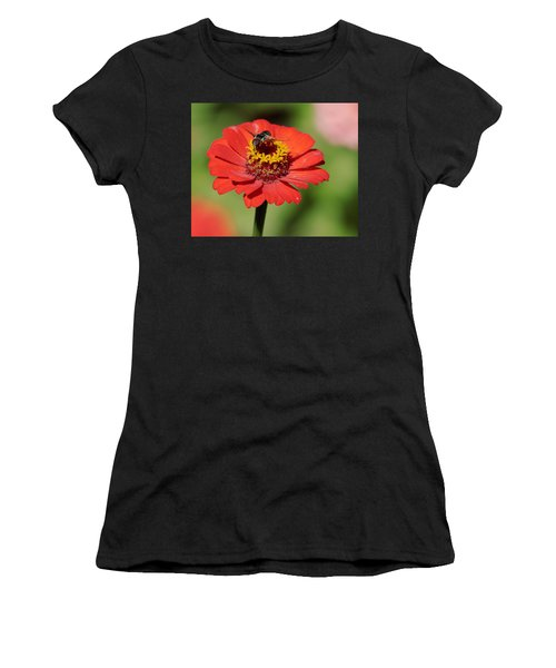 Zinnia Women's T-Shirt