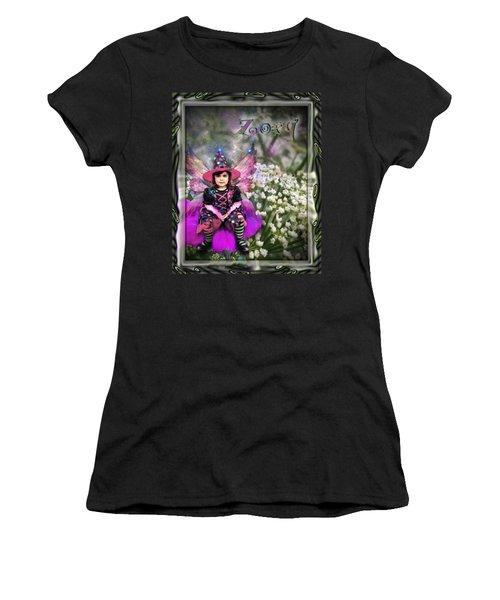 Zoey Women's T-Shirt