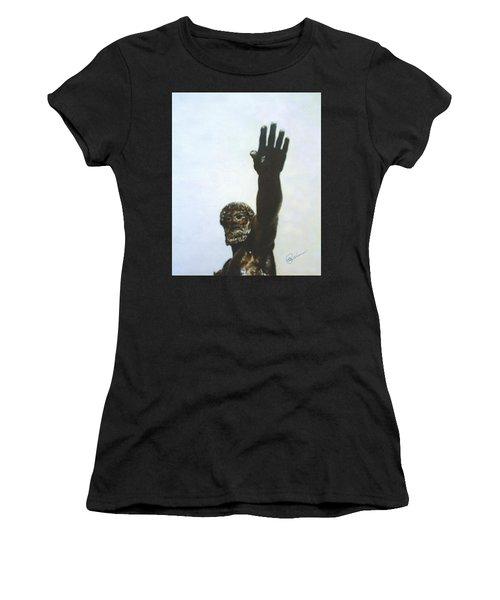 Zues Women's T-Shirt