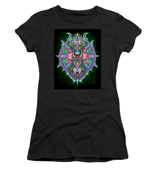 Zyn Women's T-Shirt (Athletic Fit)