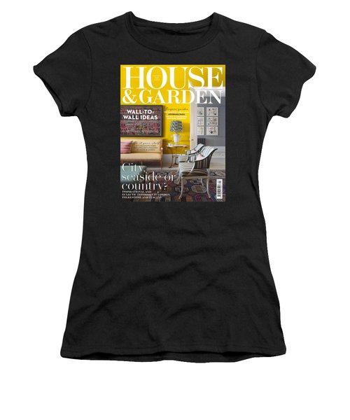 House And Garden September Women's T-Shirt