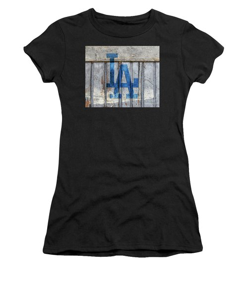 La Dodgers Women's T-Shirt