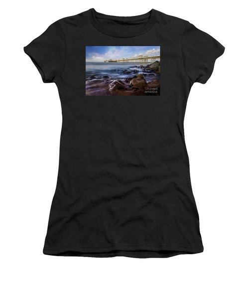 Llandudno Pier Women's T-Shirt