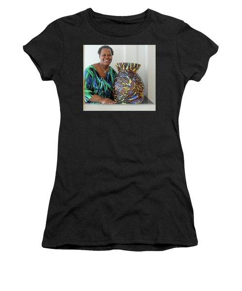 Ntuse Women's T-Shirt