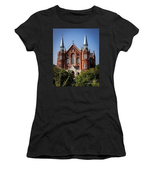 Sacred Heart Cultural Center - Augusta Ga Women's T-Shirt