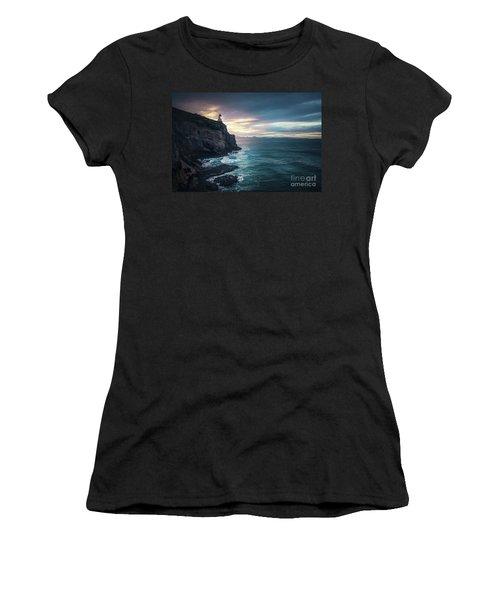 Twilight Symphony Women's T-Shirt