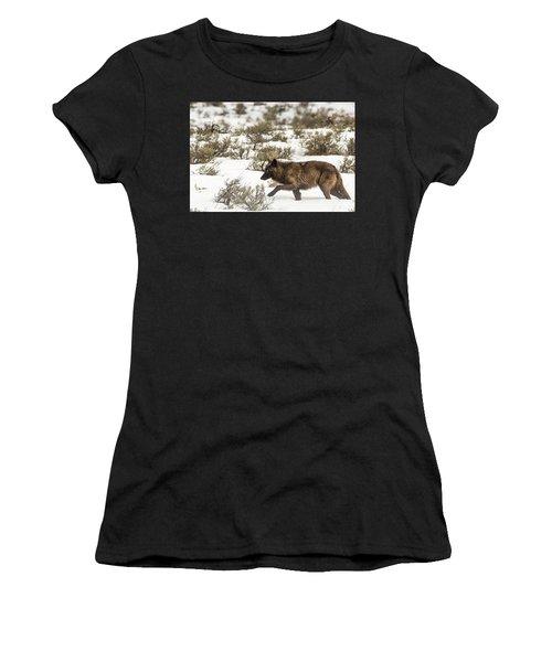 W3 Women's T-Shirt