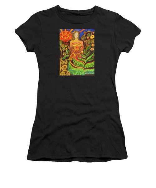 Zen Morning Women's T-Shirt