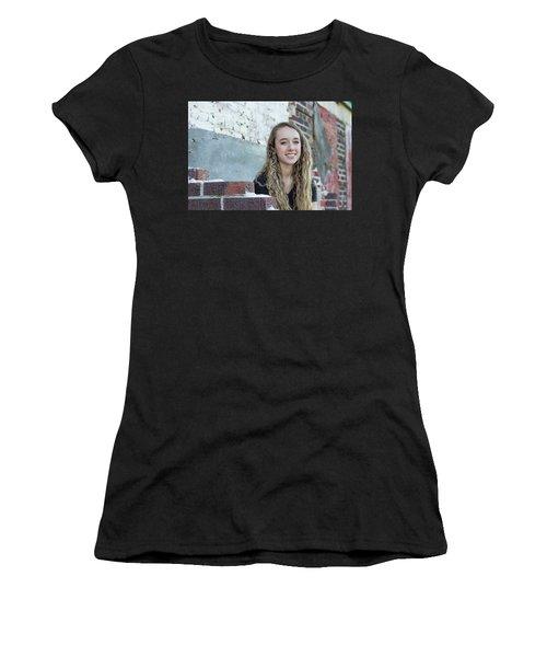 11ae Women's T-Shirt