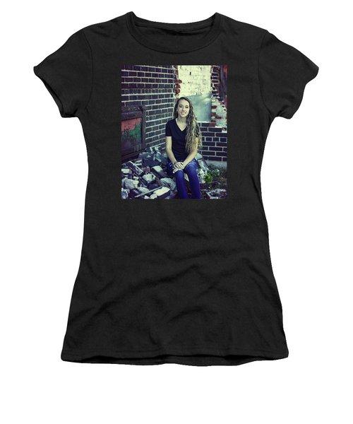 18B Women's T-Shirt