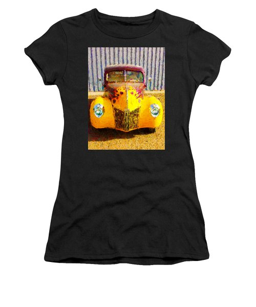 1940 Ford Women's T-Shirt