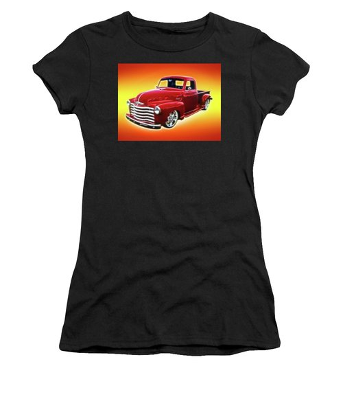 19948 Chevy Truck Women's T-Shirt