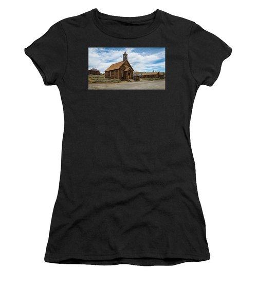 Bodie Church Women's T-Shirt