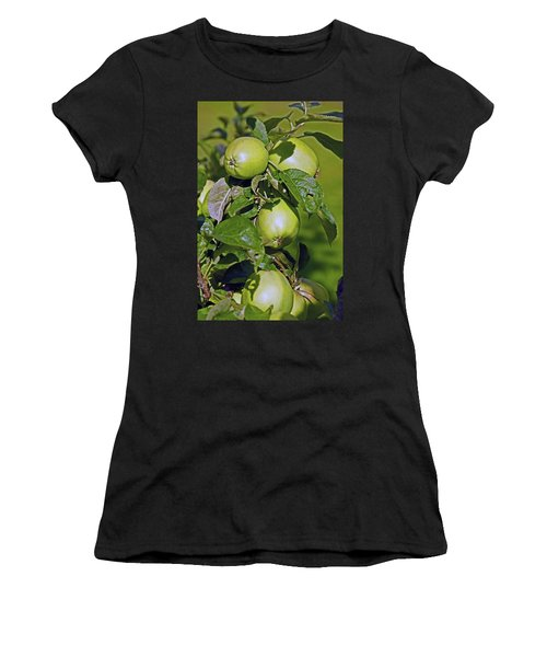 21/07/14  Chorley.  Astley Hall. Women's T-Shirt