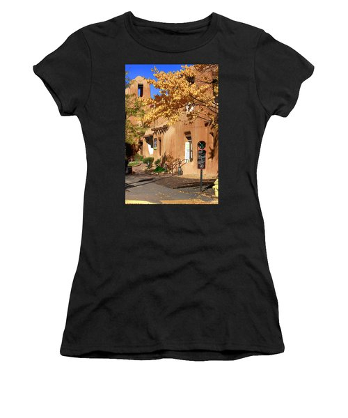 New Mexico Museum Of Art Women's T-Shirt