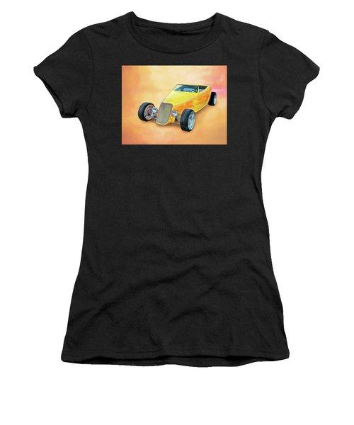 33 Speedstar Women's T-Shirt
