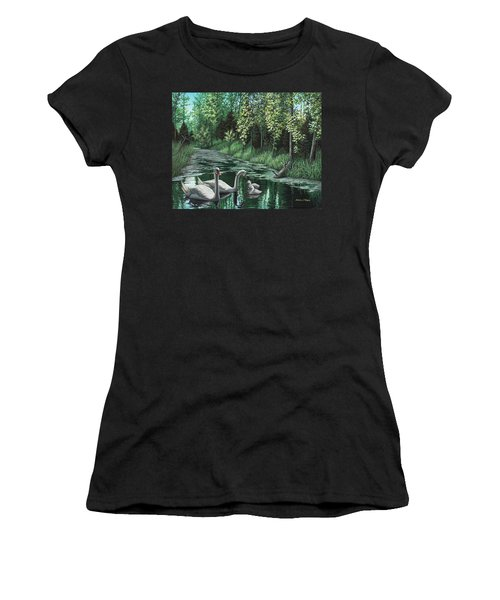 A Day Out Women's T-Shirt