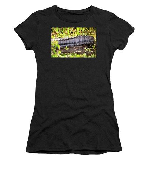 A Dinosaur Tale Women's T-Shirt