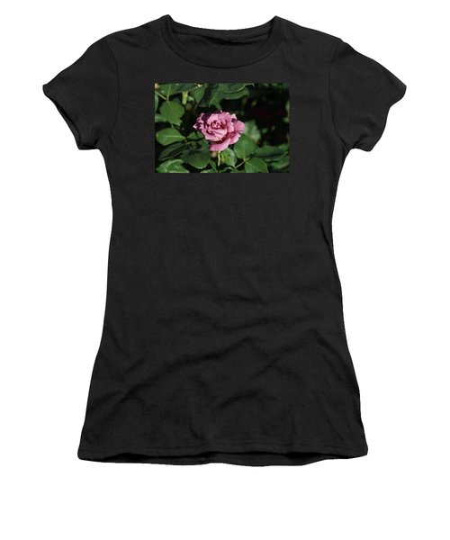 A New Rose Women's T-Shirt (Athletic Fit)