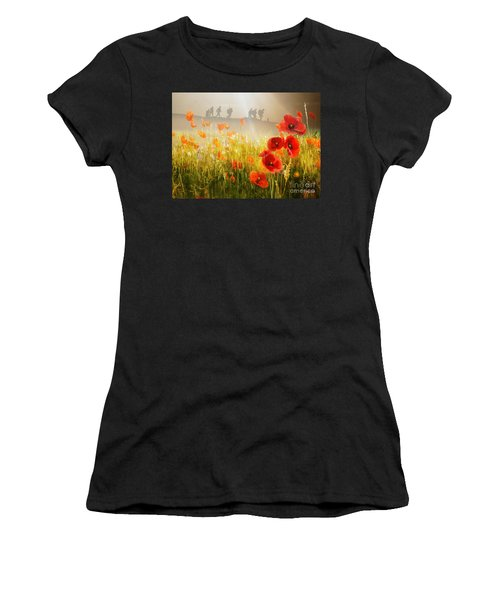 A Time To Remember Women's T-Shirt