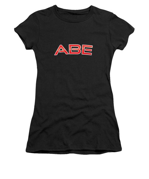 Abe Women's T-Shirt