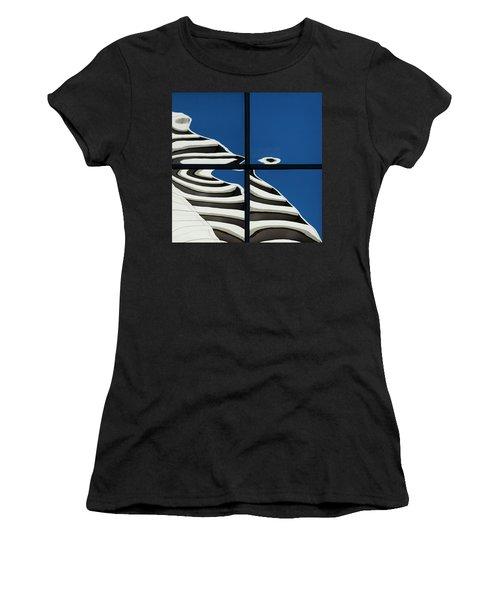 Abstritecture 41 Women's T-Shirt