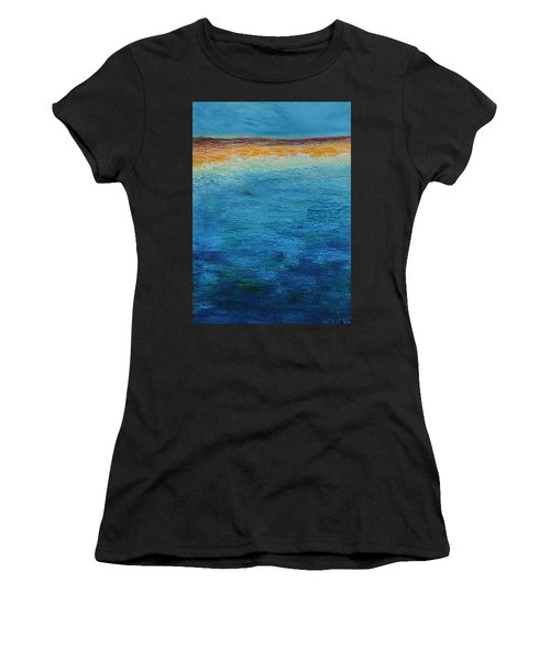 Aguamarina Women's T-Shirt