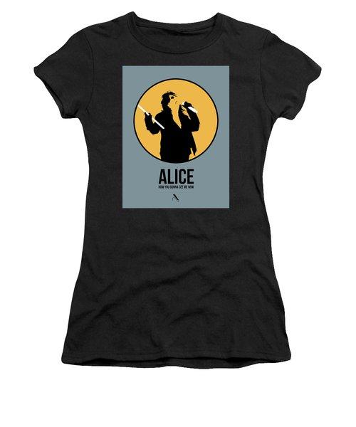 Alice Cooper II Women's T-Shirt