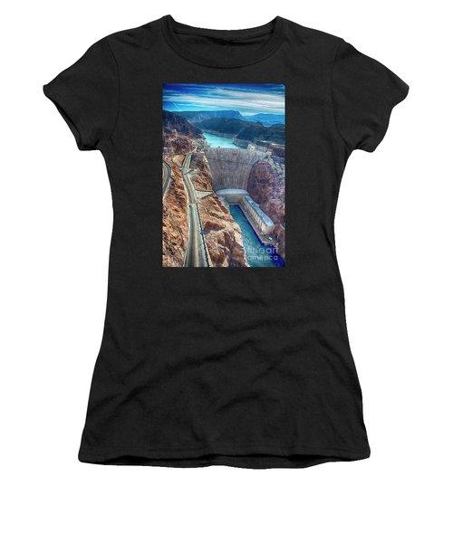 Amazing Hoover Dam Women's T-Shirt