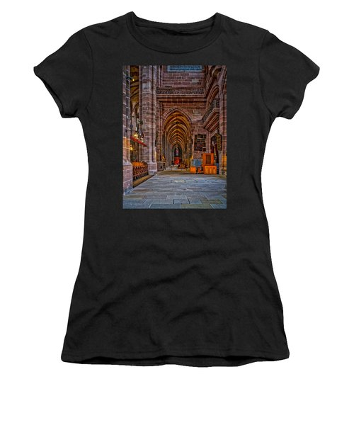 Amped Up Arches Women's T-Shirt